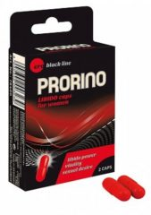 Ero by Hot Hot Ero Prorino Libido Women - 2 stuks - Stimulerend Middel