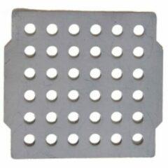 Bushcraft Essentials - Grillplatte Bushbox metallic