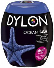 Blauwe DYLON Textielverf Pods Ocean Blue - Machineverf - 350g