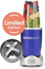 Blauwe NutriBullet 600 Series - Blender - 5-delig - Blue Ocean