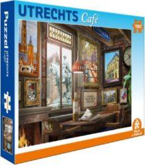 House Of Holland Utrechts Café (1000)
