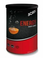 Rode BORN Energy Multi Carbo (Energy Drink) Nutrition - 540 g