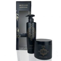 Orofluido - Original - Duo Pack - Shampoo & Mask - 500ml