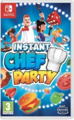 Mindscape Instant Chef Party - Switch
