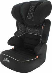 Zwarte Marvel Befix Luxe Spiderman Kinderautostoel - Groep 2/3 - van 15 tot 36 kg - ANWB goed getest