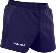 Kooga rugby broek Antipodean II Blauw - XL