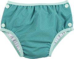 Ducksday - zwemluier voor baby en peuter UV-werend UPF 50+ - unisex - Epic - maat 86