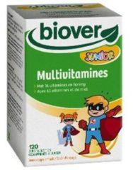 Biover Junior multivitamine 120 Tabletten