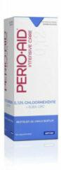 Perio Aid 4x PerioAid Mondspoelmiddel 0,12% Intensive Care 500 ml
