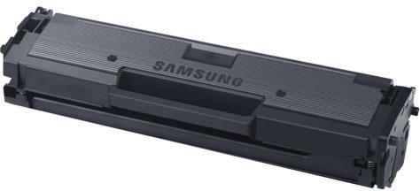 Afbeelding van Samsung Tonercassette D111S MLT-D111S/ELS Origineel Zwart 1000 bladzijden