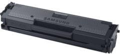 Samsung Tonercassette D111S MLT-D111S/ELS Origineel Zwart 1000 bladzijden