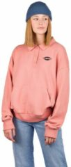 Roze Sweater Vans WM DOME GROWN POLO F