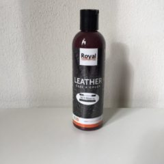 Lichtblauwe Oranje Furniture Care Products Leather care en color Licht blauw