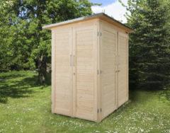 WEKA | Garten [Q]® Kompakt | 200x125 cm