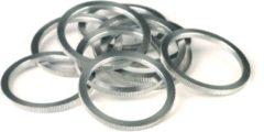 Klusgereedschapshop Stehle Reduceerring dikte 2.2 x diameter 30-20mm