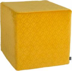 Hock Sitzwürfel »Soft Nobile« 45/45/45 cm, H.O.C.K.