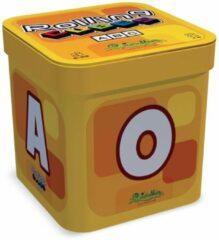 Creativamente Rolling Cubes Abc 7 X 7 X 7 Cm Reisspel