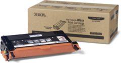 Zwarte XEROX Phaser 6180 tonercartridge zwart high capacity 8.000 pagina s 1-pack