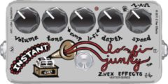 ZVEX Effects Instant Lo-Fi Junky Vexter chorus-pedaal