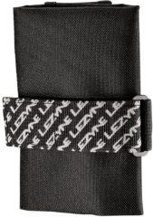 Zwarte Lezyne Roll Caddy Stuurtas voor Smartphone - 1 l - Zwart