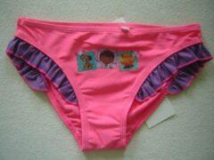 Disney Roze bikinibroekje van de Speelgoeddokter, Doc Mcstuffins maat 98