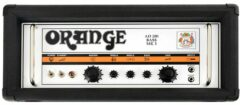 Orange AD200B BLK 200 Watt basgitaarversterker top zwart