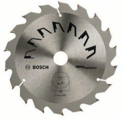 Skil Bosch Kreissäge Sägeblatt Precision 160x2x20 T18 2609256855