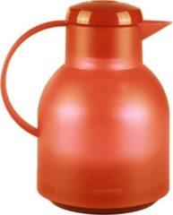 EMSA Samba Isolierkanne 1,0 L Kunststoff/orange transluzent