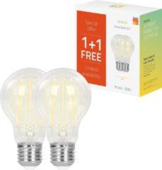 Hombli Slimme verlichting - Filament - Promo Pack 1+1