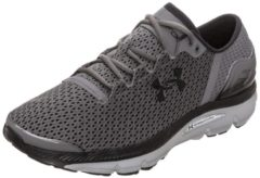 SpeedForm Intake 2 Laufschuh Herren Under Armour gray / black