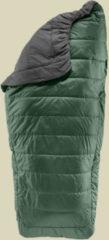 Therm-A-Rest Apogee Quilt Outdoor-Steppdecke Größe regular cilantro-gray