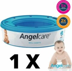 Angelcare Essential Luieremmer Navulcassette - 1 ROL