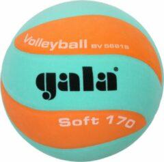 Gala volleybal Jeugd-/Minibal Soft 170g Oranje/Groen