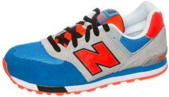 New Balance Sneaker »Kl574-wjg-m«