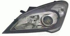 KIA Koplamp Links Met Knipperlicht H7+h1