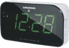 Grundig Intermed(BW) Sonoclock 490 si - Uhrenradio Sonoclock 490 si