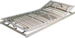 Breckle Legato 28 KF 90x220 cm verstellbarer Lattenrost
