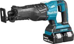 Makita DJR360PT2 2x18 V Reciprozaag