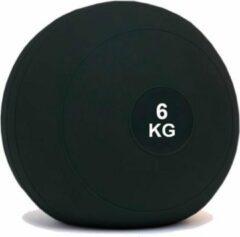 ESam® - Slam Ball - 6 kg - niet stuiterend - zwart