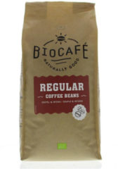 BioCafé Biocafe Koffiebonen Regular (1kg)