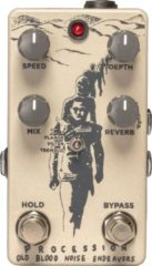 Old Blood Noise Endeavors Procession Sci Fi Reverb Pedal