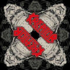 Razamataz Kreator | Violent Mind Heads | Bandana