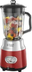 Russell Hobbs blender Retro Ribbon Red 25190-56 Russell Hobbs rood