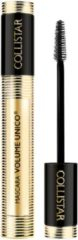 Zwarte Collistar Mascara Volume Unico® Waterproof Mascara - Waterproof 1 st. - Intense Black