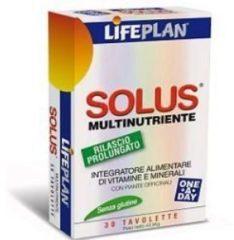 Promo-pharma Solus blister 30 tavolette