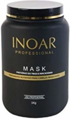 Inoar Mask Macadamia Oil keratine masker 1kg