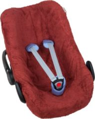 Rode Timboo autostoelhoes - Maxi Cosi Cabrio (Fix) gr0+ - Rosewood