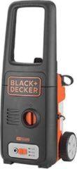 Black & Decker Black+decker Hogedrukreiniger Bxpw1400pe - 8 Accessoires - 1400w - 110 Bar - 390 L/u