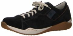 Josef Seibel RICARDO 07 - Volwassenen Lage sneakersVrije tijdsschoenen - Kleur: Blauw - Maat: 45
