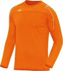 Oranje Jako - Sweater Classico - Heren - maat XL